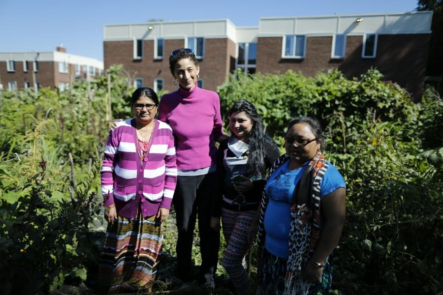Building community the neighborhood context of local social organization 2 essay
