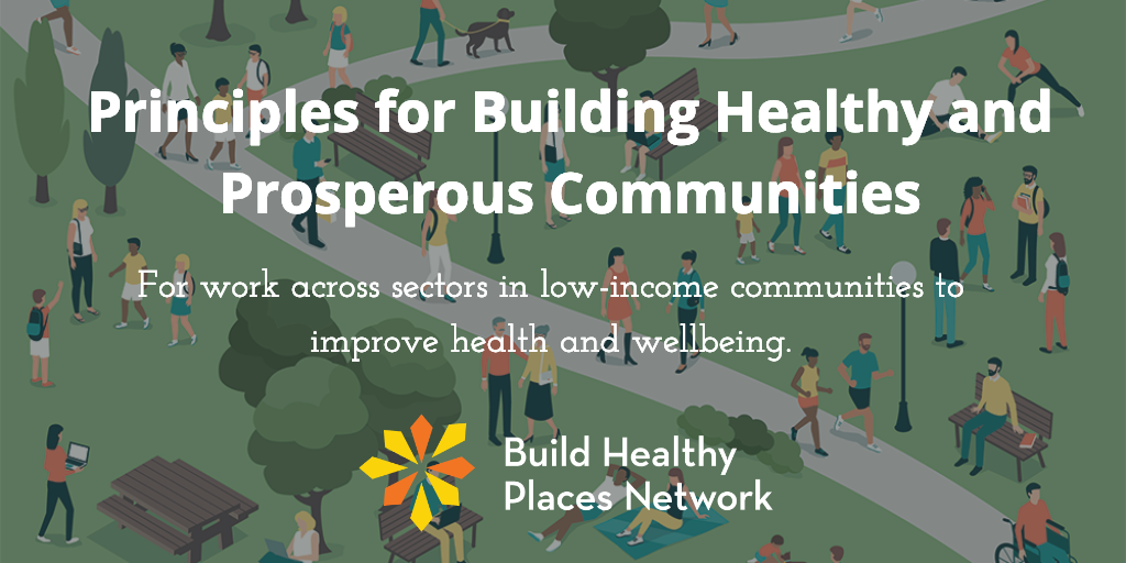 Click to see Principles for Building Healthy and Prosperous Communities